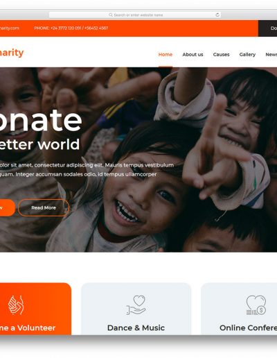 thecharity
