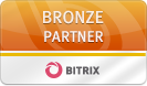 BITRIX24 BRONZE PARTNER